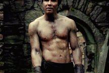 Joseph Dempsie~Game Of Thrones