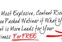 Free Internet Marketing Training / by Terry Tiessen