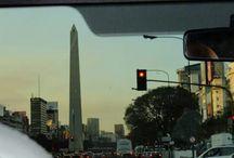 Visit to Argentina.....2011