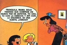 Portadas de cómics / by Enrique Balches