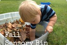 Sensory Bin Ideas-Checked