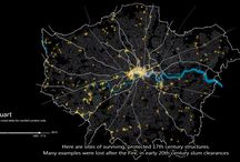 Capital - Mapping London