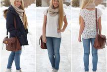 Scandinavian girls