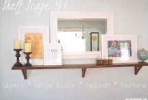 Decorating Ideas / by Gina Matranga Saffer