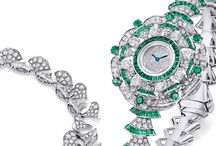 Gifts - Jewellery / Luxury jewellery ideas and inspiration.