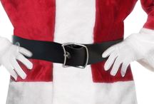 Accessoires de Père Noël