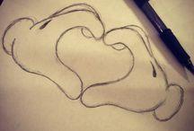 Зарисовки