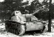 tank stug III