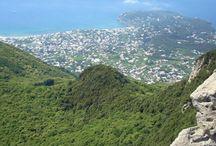 Trekking / Trekking in Ischia