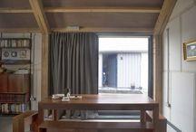 Wood structure / by Deborah Leloup
