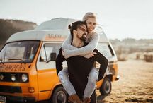 It's Friday I'm in Love #VanLife / Featuring cute #VanLife couples enjoying the road together