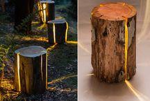 cose di legno