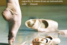 Pointe Shoes, Sore Toes, Toe Therapy, MORE TOES