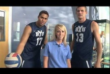 Brigham Young University / An inside look on what is happening on campus on Brigham Young University.
