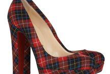 Shoes, shoes, shoes,