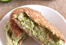 avocado recipes healthy clean eating