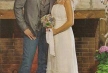 Wedding Stuff / by Lisa Trythall McNear