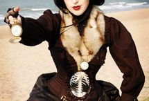 Steampunk Funk / Steampunk Ideas- Costumes, Accessories, Shoes, Jewelry and Attitudes! / by Shop for Museums