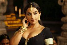 Vidya Balan / Collection of Bollywood Actress Vidya Balan..