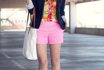 Shorts  / by Cateryn Añez de Garcia