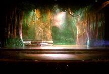 Scenogrf Teater