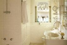Bathrooms i love / Style