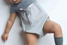 CHILDENWEAR CLASSIC