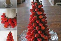Food / Snacks for Christmas