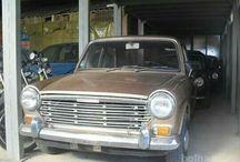 ADO16 IMV Austin 1300 Special - 1972