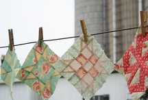 Quilts: Farmers Wife / by Whitney Omer