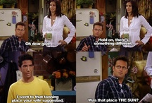 FRIENDS - Could It BE Any Funnier?!
