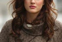 Lucy Evangeline Montrose / ● Ravenclaw ● 7. Jahr ● Leighton Meester