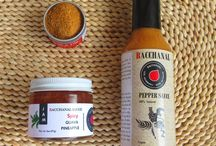 Father's Day Spicy Gift Pack / Island Fiyah for Dad!