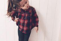 Outfits niñas