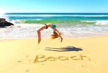 Summertime : living's. easy. / by nim pangsapa