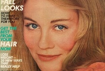 Cybill Shepherd / by Kay