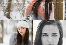 Photography ideas / by Kelly Svagr