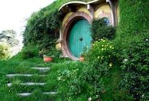 Houses I want!