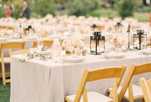 Rustic theme / Having a different theme is great for your next event.  Let us help you create that look.  www.yourmainstream.com