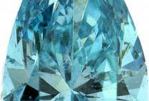 Cristales y piedras preciosas