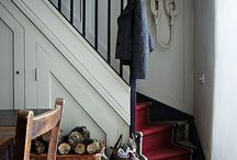 Nautical Theme / by Melissa @ Living Beautifully