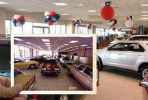 Apple Chevrolet History  / A video slideshow of the history of Apple Chevrolet.  It's all about people. / by Apple Chevrolet