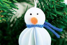 vinter och jul