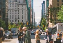 Work and Study in Canada! / Studying in Canada gives you more chance to have a brighter future! Especially, co-op programs provide to work in Canada after getting an education. That is certainly fantastic.