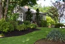 Intimate Spaces / by All Oregon Landscaping Inc