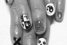 nails art / by Patty Peché