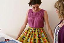 DIY clothing / by Sydney Borlace