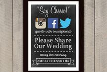 Jess's Wedding! / by Kayla Banwarth