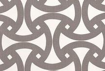 Paint Colors, Fabric, Wallpaper Sources