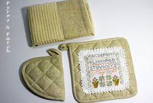 Cross stitch P&P / Embroidery, cross stitch ...